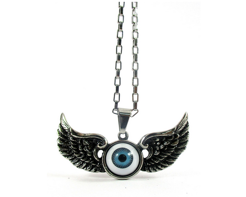 Evil eye protection pendant at rs 499 piece jogeshwari west evil eye protection pendant aloadofball Image collections