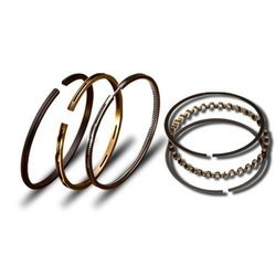 Piston Ring Oil Spring Loaded