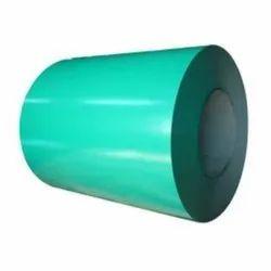 Over Rolled PPGI Coil