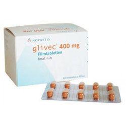 Glivec 400 Tablet