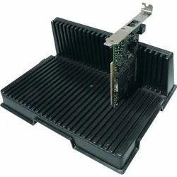 ESD Safe PCB Rack L-Shape