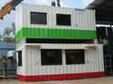 Multi Storey Portable Cabins