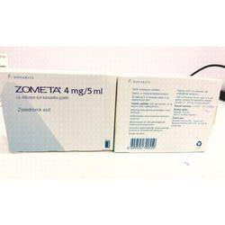 Zometa 4mg 1s (TR)