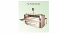Flap Pasting Machine