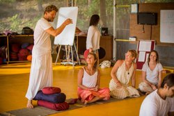 60-Hour Yin Yoga Level-1 Teacher Training Course