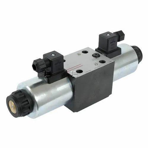 Hydraulic Solenoid Operated Valve