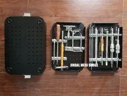 DHS DCS Orthopedic Instrument Sets