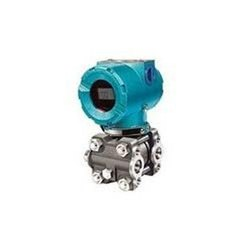 Diffrencial Pressure Transmitter