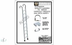 Single Straight Hook Ladder (W.S)