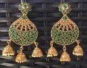 Fancy Jhumka Earrings