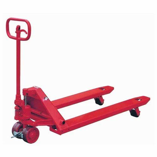 Hand Pallet Truck - Hand Pallet Trucks 2 Ton Capacity