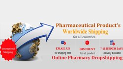 Gabapentin Drop Shipping