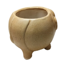 Elephant Ceramic Planter