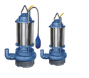 Iron Submersible Sewage Pump