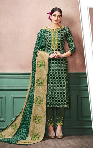 5992f625b8 Readymade churidar suits - Cotton Readymade Suits Manufacturer from ...