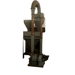 Coal Feeding Machine