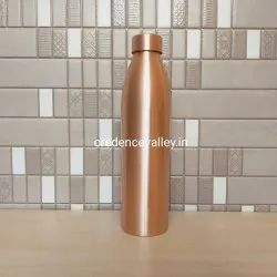 Copper Bottle Dr Design
