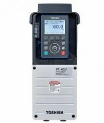 Toshiba Tosvert VFAS3 High Performance AC Drive