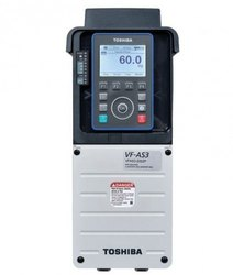 Toshiba Tosvert VFAS3 High Performance AC Drive