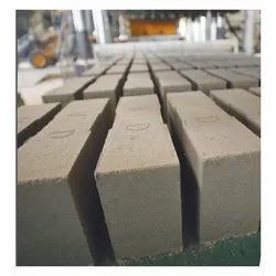 Partition Wall Cement Brick