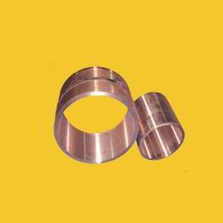 Industrial Bronze Bearing Bushes