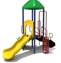 Junior Multiplay Slide