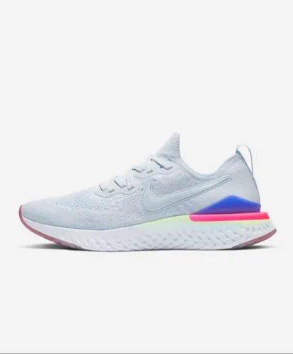 Nike 2019 Epic React Presto Sneakers Black Comfort Zone