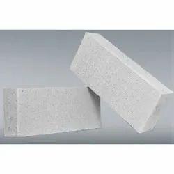 Gray Cement ACC Rectangular Bricks, Size: 9 In. X 4 In. X 3 In