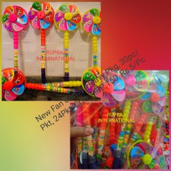 12 Months Mint Fan Candy, Packaging Type: Packet