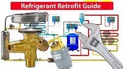 Refrigerant Retrofits