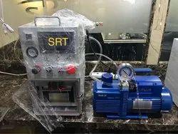 Lcd Glass Vacuum Oca Lamination Machine