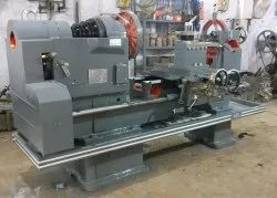 7 Feet Heavy Duty Lathe Machine in 15 Inch Center