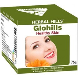 Glohills Face Cream , Pack Size: 50 G