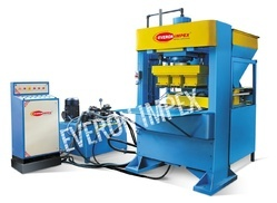 Everon Interlocking Block Making Machine