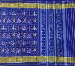 Ladies Patola Saree