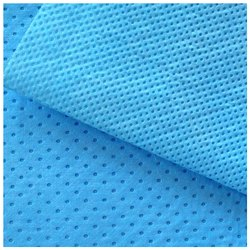 SMS SSMMS Non Woven Fabric