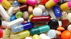 Risperidone and Trihexphenidyl