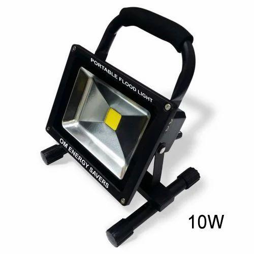 Portable Led Flood Lights 10w Light