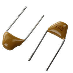 MLCC Multilayer Ceramic Capacitor for Electronics