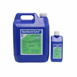 Bacillocid Extra Disinfectant 500 ml