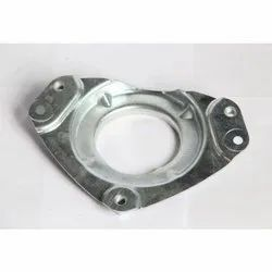 Motorcycle Polished Automotive Sheet Metal Component