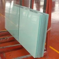 Transparent Plain Glass, for Residential and Commercial