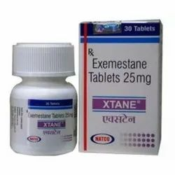 Xtane Tablets 25mg Exemestane