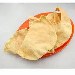 Handmade Plain Papadum
