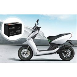 Ensol Electric Scooter Batteries