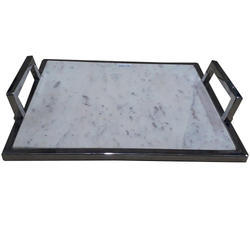 KW-594 Marble Tray