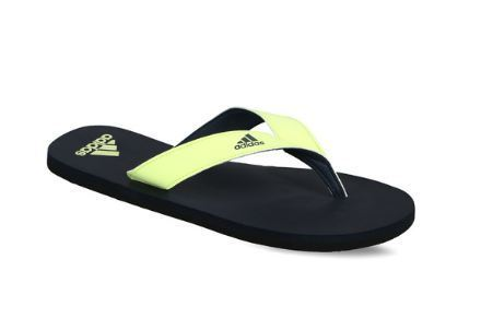 e9e5c4d09 Mens Adidas Eezay Max Out Slippers