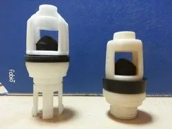 Pump Plunger Assembly
