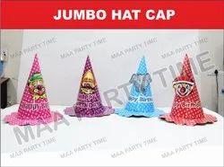 Jumbo Hat Cap