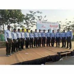 Male Personal Security Services, Madhya Pradesh,Rajasthan